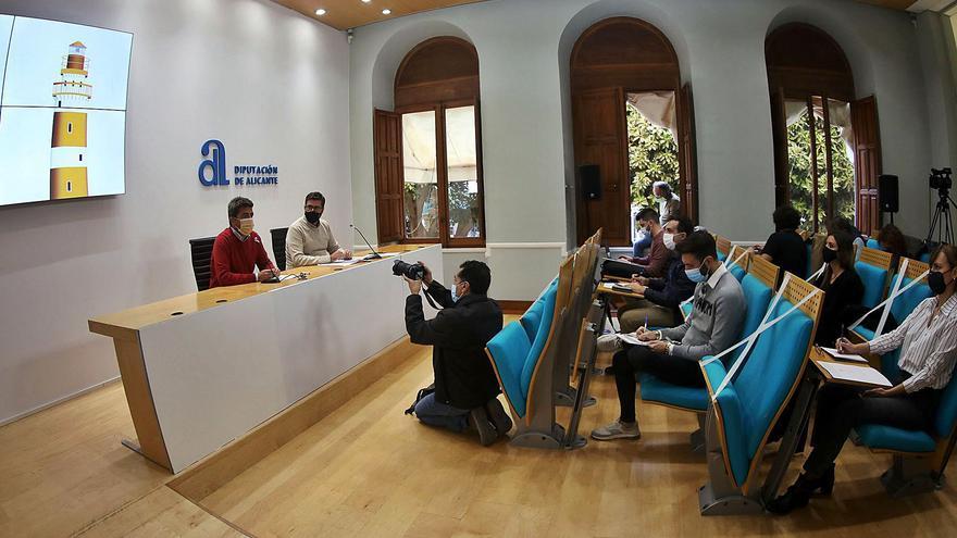 Mazón redobla la presión contra Puig con su Fondo de Cooperación alternativo