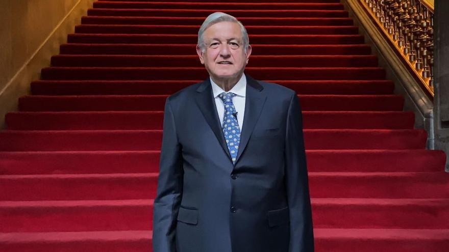 López Obrador da negativo en COVID pero cumplirá la cuarentena