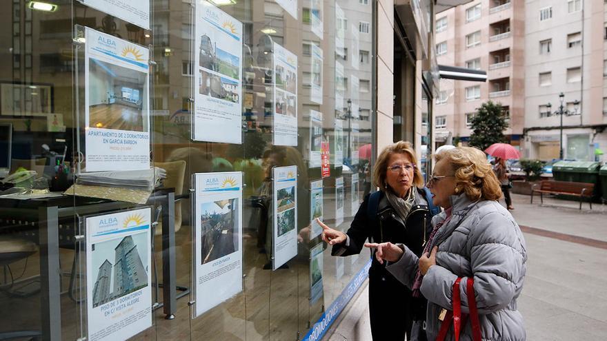 Vigo es la urbe gallega en la que menos baja el alquiler en la pandemia: 10 céntimos el m2