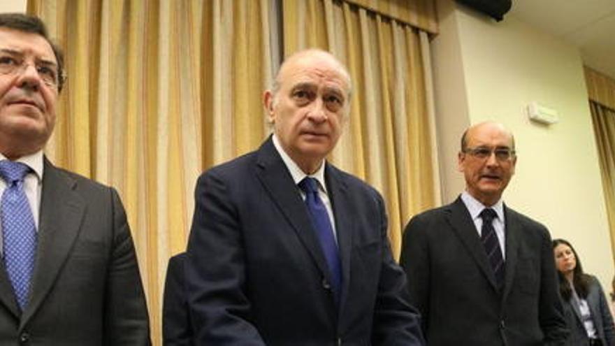 Fernández Díaz nega haver atribuït falsos casos de corrupció a dirigents catalans