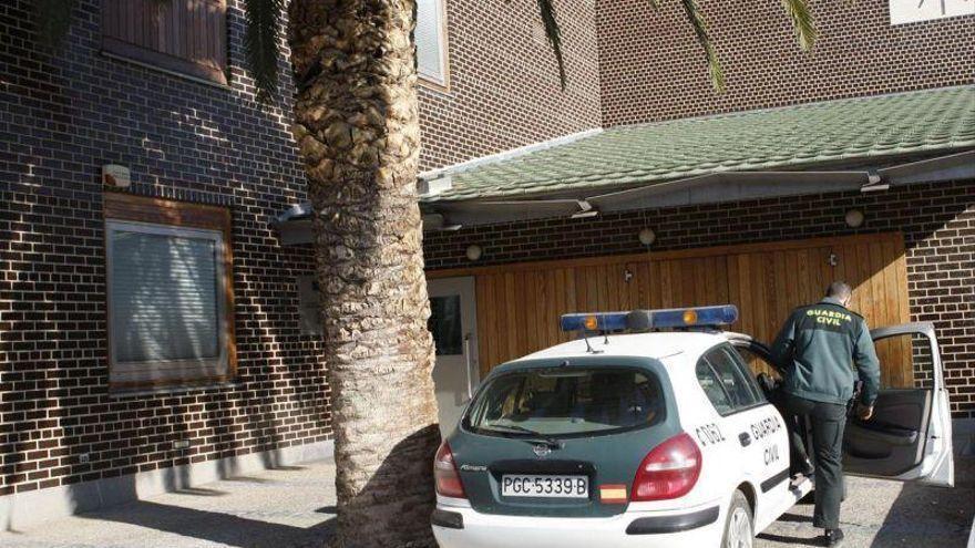 El Gobierno de Aragón avala unificar los juzgados de La Almunia, Tarazona y Ejea