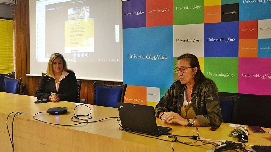 Creatividad y Universidad en tiempos de COVID