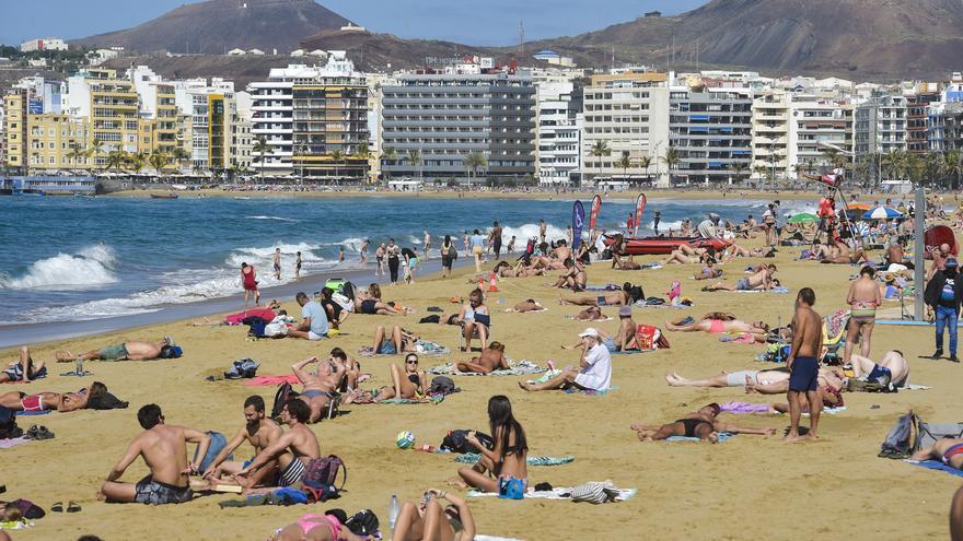 Canarias recurrirá al Supremo el auto que deniega el toque de queda