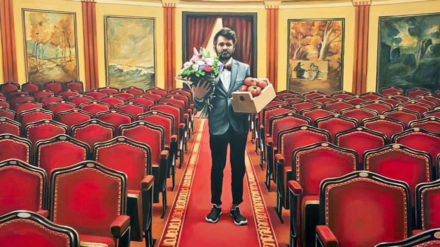 Artizar, única galería de arte española que participa este año  en ExpoChicago
