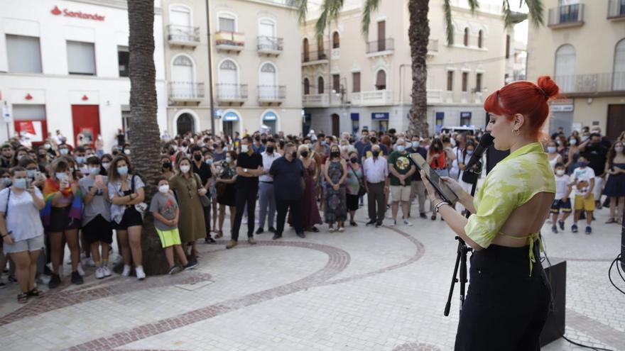 """""""Elche Orgullosa"""", con Alba Reche como protagonista"""