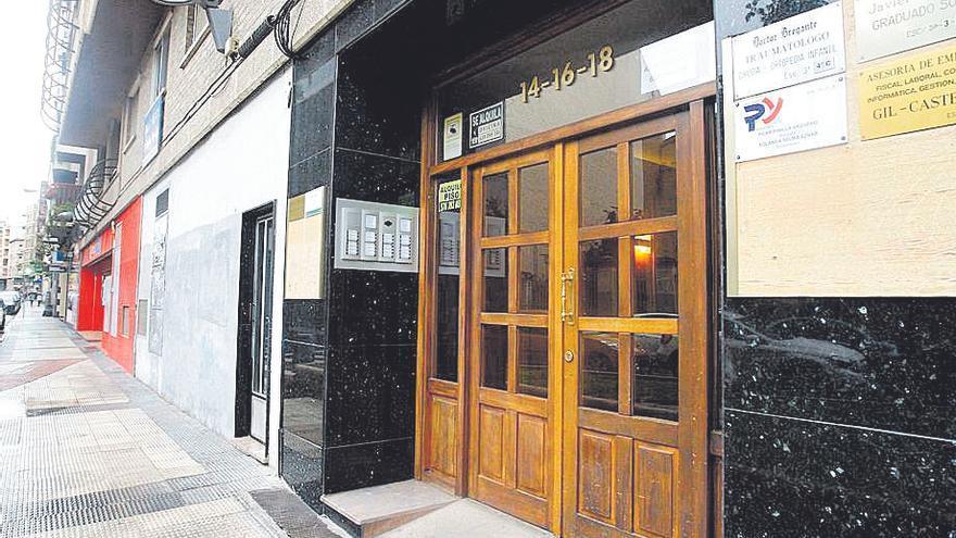 Los 'minipisos' aceleran la venta de las viviendas en Zaragoza