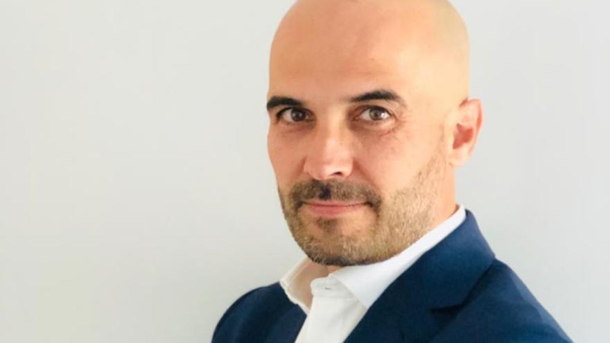 TECH ficha al ex director de Recursos Humanos de la Corporación de Ferrovial