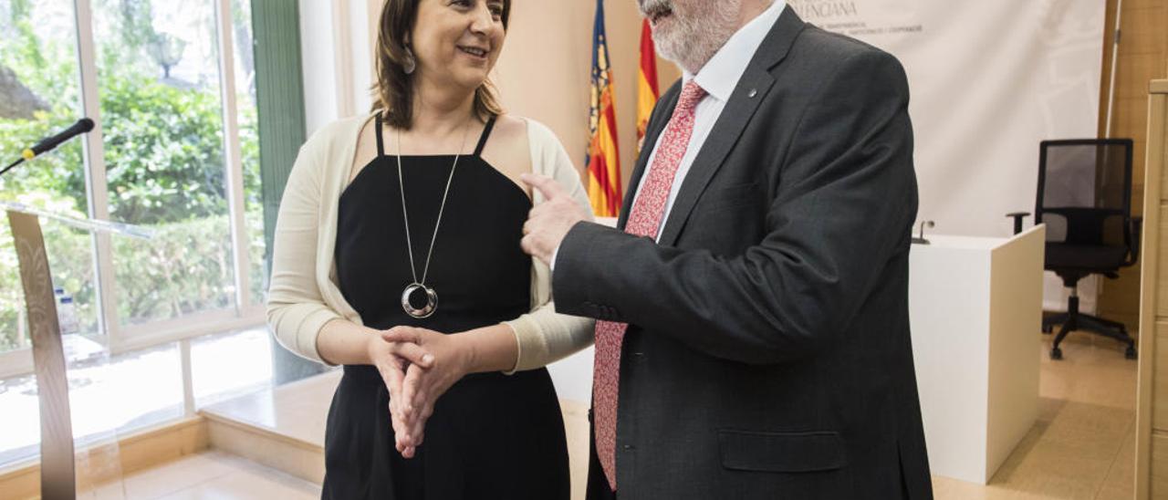 La relación entre Podem y EU echa chispas