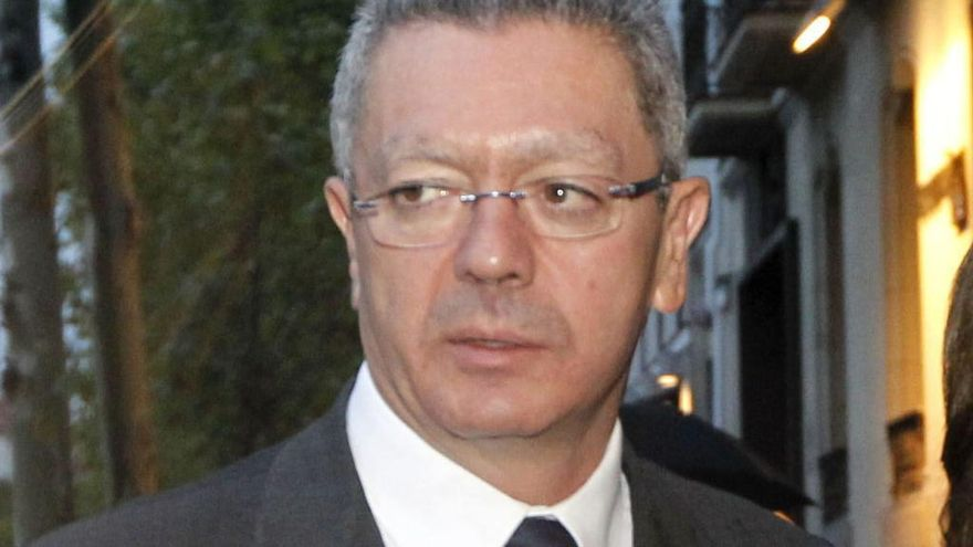 El juez del caso Lezo archiva la investigación a Gallardón por la compra de Inassa