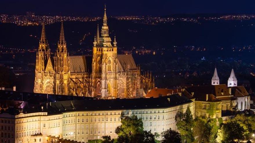 Un viaje por los palacios más bellos y espectaculares de Europa