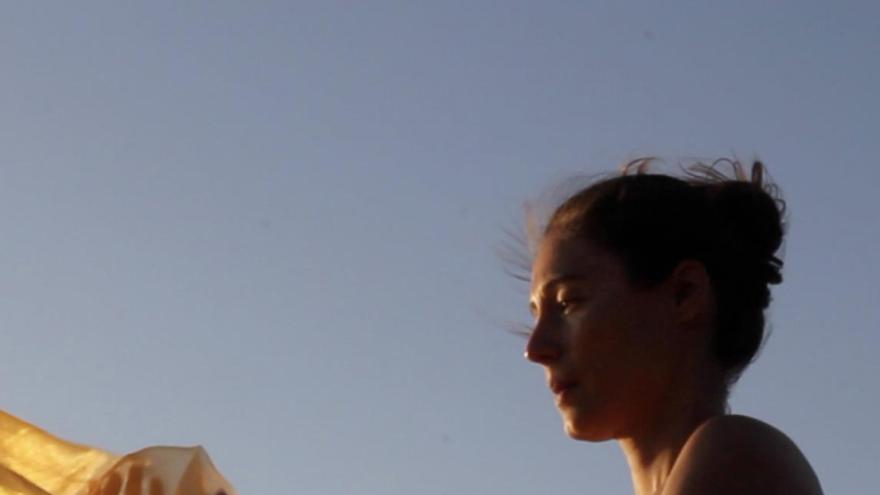 Exposición - Mapi Rivera - El hilo invisible