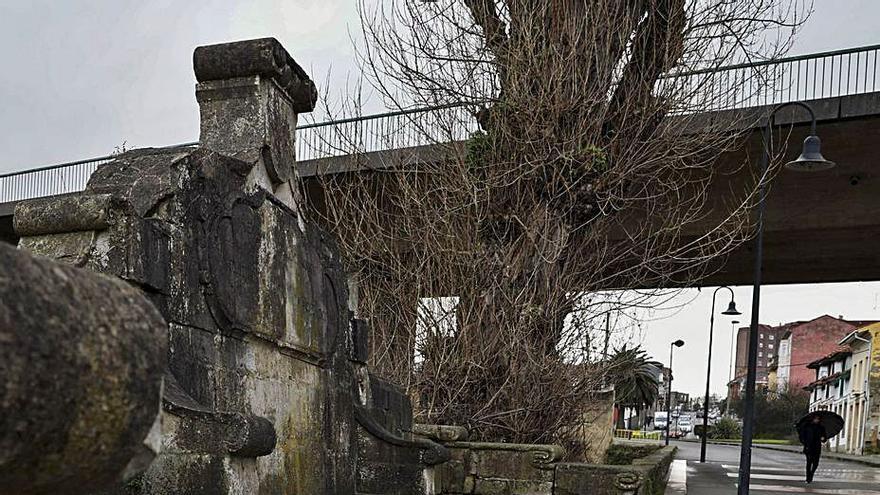 Patrimonio da luz verde al proyecto de recuperación del monumento de Los Canapés