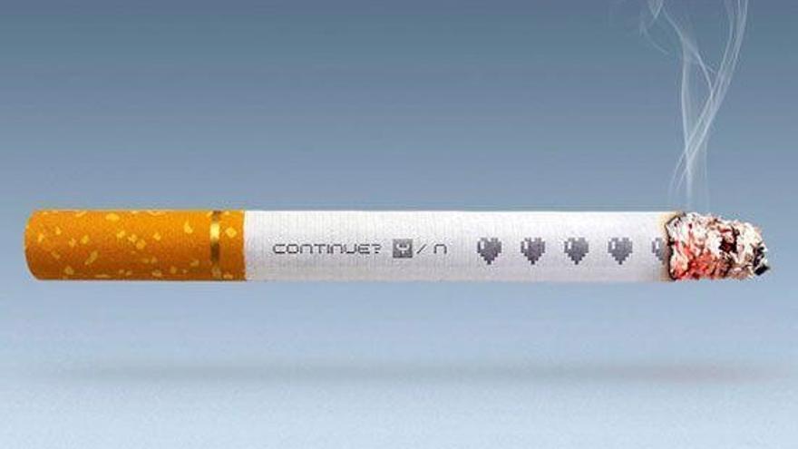 Aldaia quiere acabar con el tabaquismo