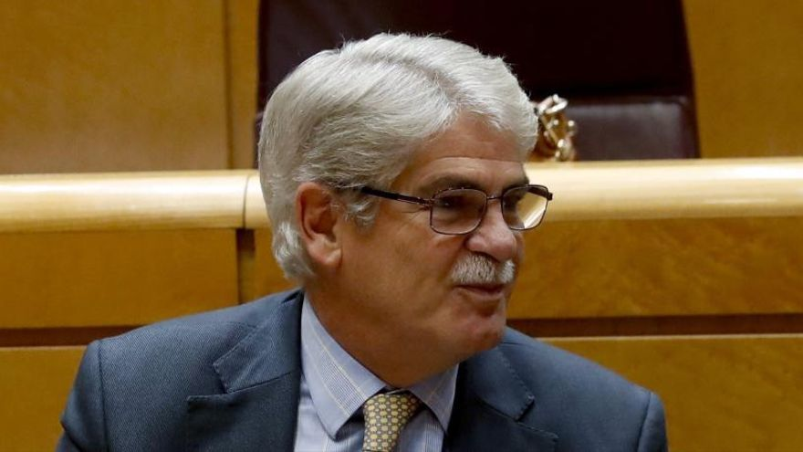 El govern espanyol acomiada els treballadors de les delegacions de la Generalitat a l'exterior arran del 155
