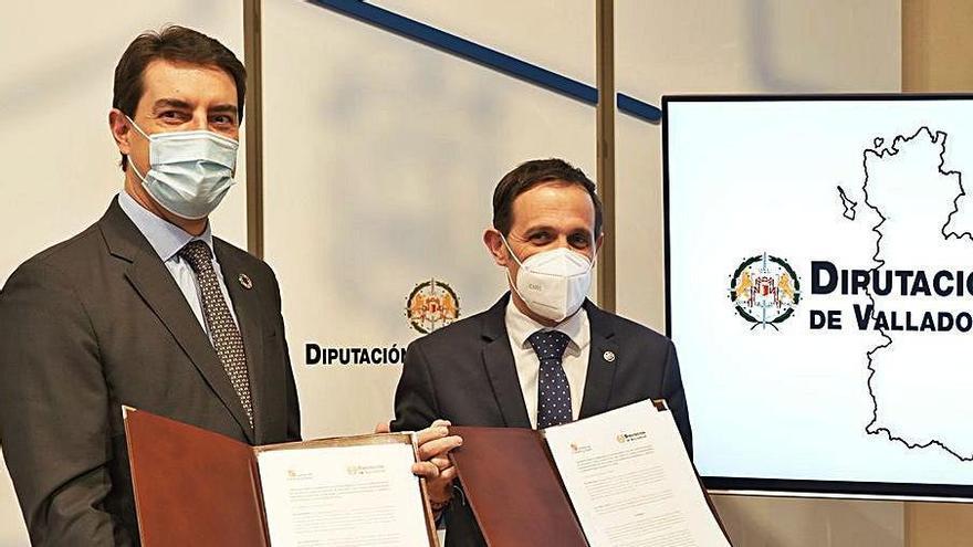"""La Junta insiste en pedir un """"gesto"""" al Gobierno central con el mundo rural"""