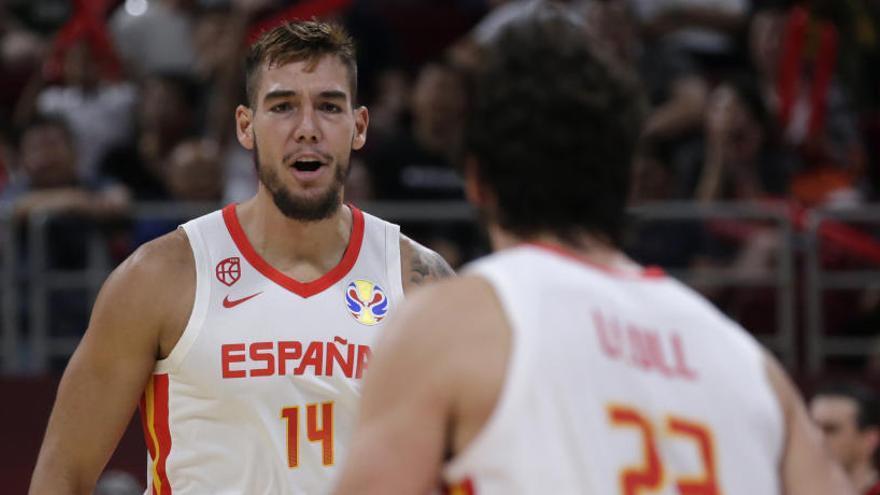 Mundial de Baloncesto 2019: sigue en directo el partido Argentina - España