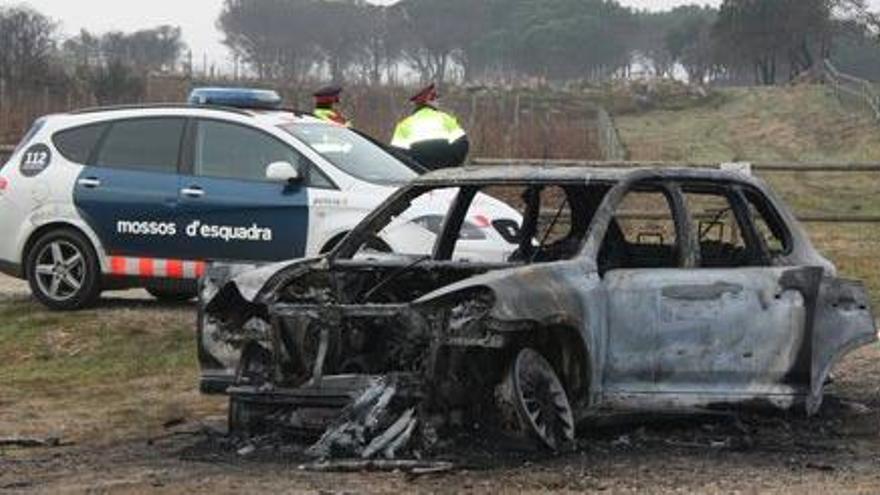 Els acusats pels atacs amb explosius al 'Paradise' afronten penes de fins a 24 anys i mig de presó