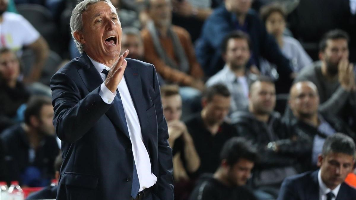El Barça afronta con cautela en el Palau a un Maccabi tocado