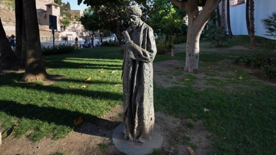 El Parlamento andaluz impulsará un programa cultural dedicado a Ibn Gabirol