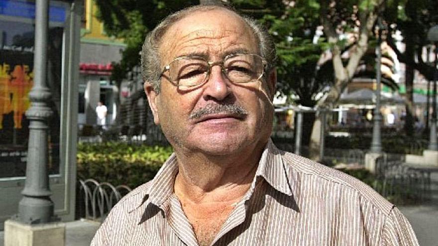 Eduardo Vargas, el fotógrafo que abrió el ajedrez en Santa Catalina