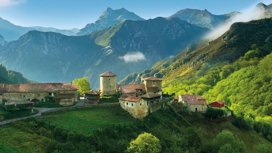 Asturias, un paraíso por redescubrir: el Paraíso Natural a través de sus rincones, gastronomía y cultura
