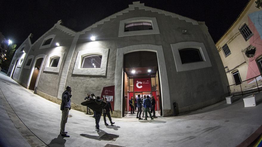 «Fotograma rojo», primera jornada de cine de terror el domingo en Las Cigarreras