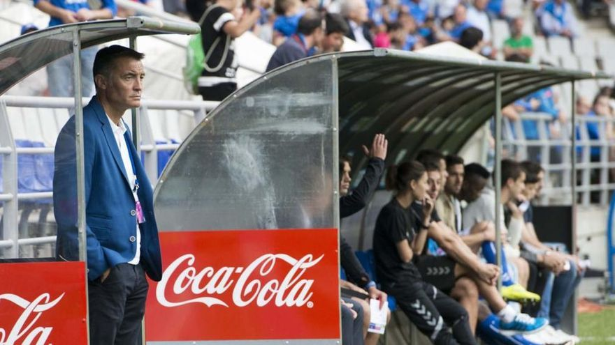 El Getafe ficha a Mejuto González como delegado de campo