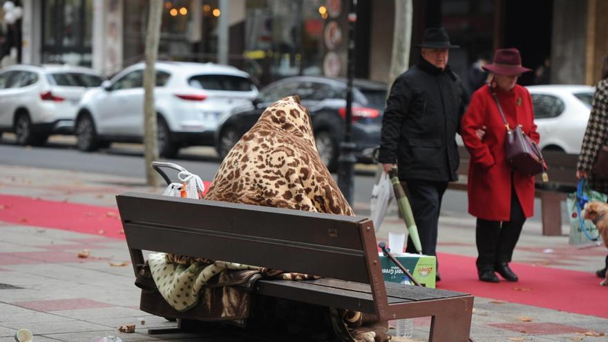 El riesgo de pobreza no se reduce y sigue afectando a un tercio de los murcianos