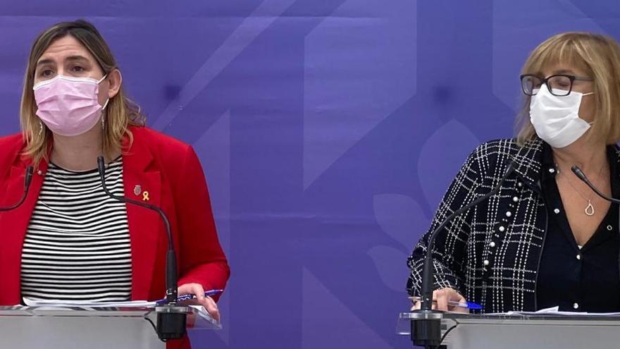 Figueres presenta un pressupost de 63,5 milions i augmenta la despesa social