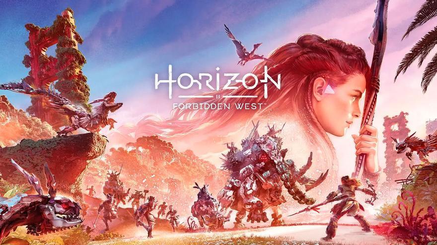 Sony rectifica: Horizon Forbidden West tendrá actualización gratuita de PS4 a PS5