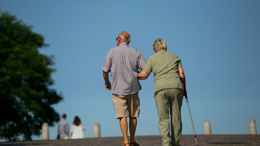 La revalorización de las pensiones beneficia a 267.610 prestaciones en Málaga
