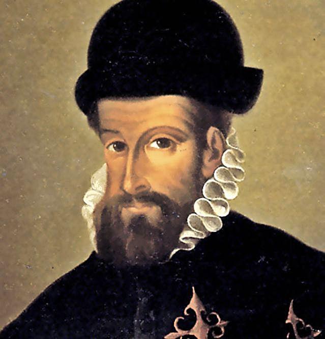 La descendencia de Pizarro reside en Gijón