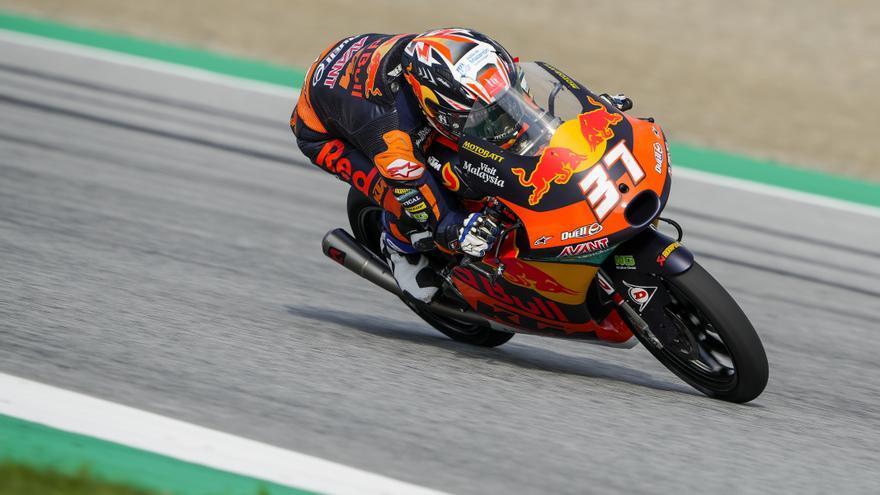Sigue en directo la carrera en Misano de Moto3 2021