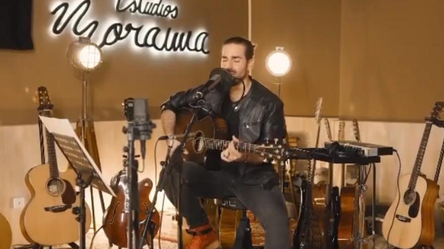 Andrés Suárez, desde Galicia con amor