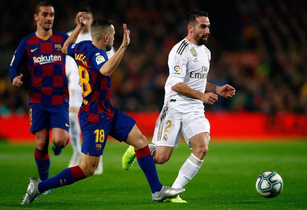 LaLiga Santander: FC Barcelona - Real Madrid