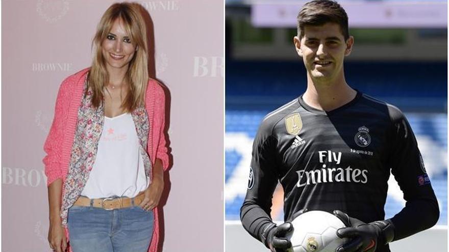 El polémico mensaje de Alba Carrillo al Real Madrid