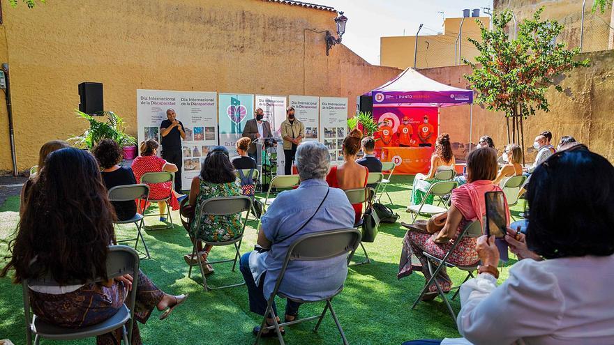 Las Fiestas del Cristo de La Laguna serán «las más inclusivas de España»