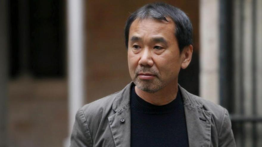 La última novela de Murakami saldrá el 9 de octubre