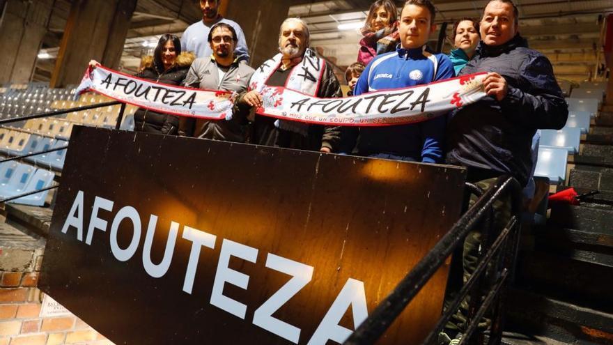 Los celtistas de Mérida apoyarán al equipo en el Romano