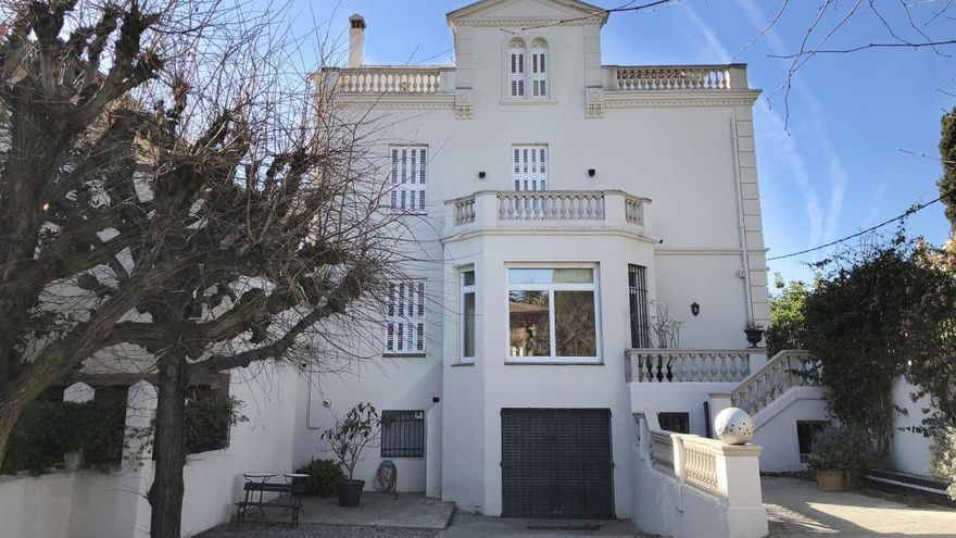 Venen per uns 5 milions la casa de Johan Cruyff a Barcelona
