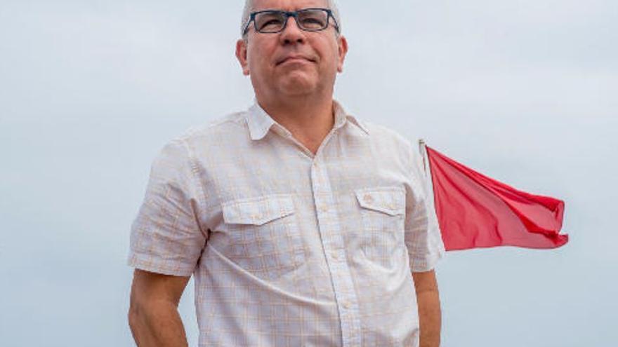 Bandera Azul de España pone de ejemplo 'Canarias 1500 Km de Costa'