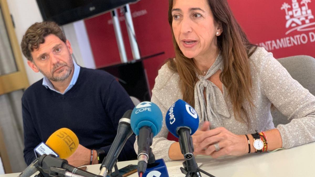 Vox exige el cese fulminante de la concejala del PP Marián Aguilar por la subvención a las cofradías