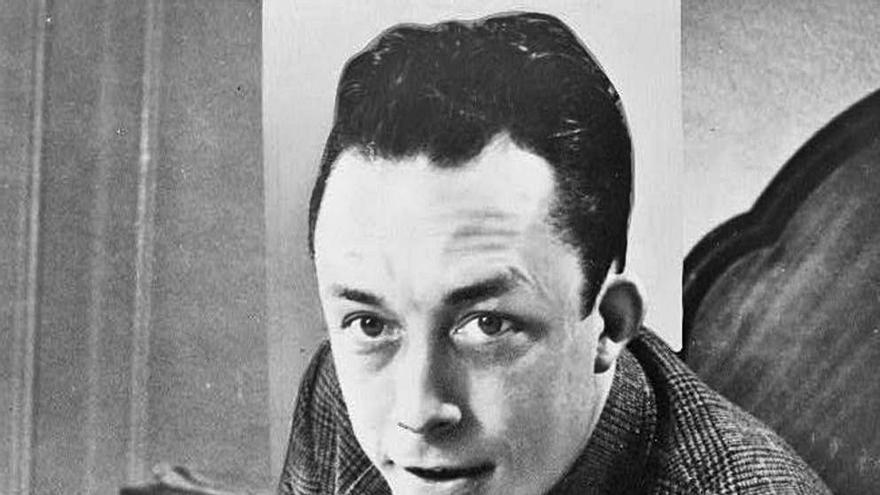 Las lecciones de libertad del Albert Camus periodista