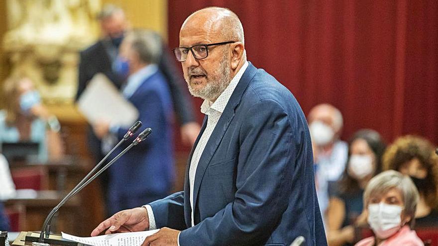 Més per Mallorca reclama la eliminación de la exención del IVA en los juegos de azar