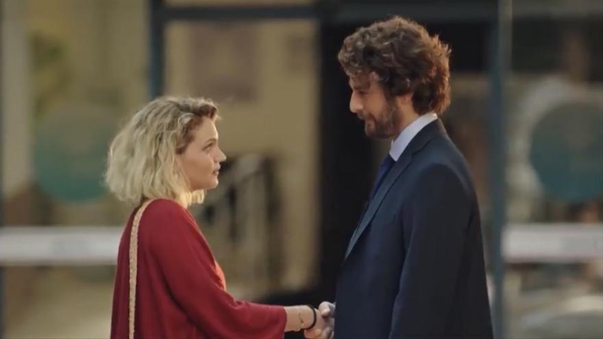 Antena 3 ya tiene sustituta para 'Mujer': así es 'Inocentes', su nueva serie turca