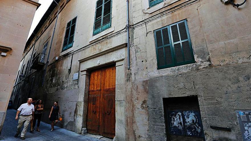 El Consell requerirá por la vía judicial los «desaparecidos» tesoros de Can Pueyo