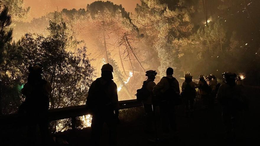 Sierra Bermeja: ¿Y después del superincendio, qué?