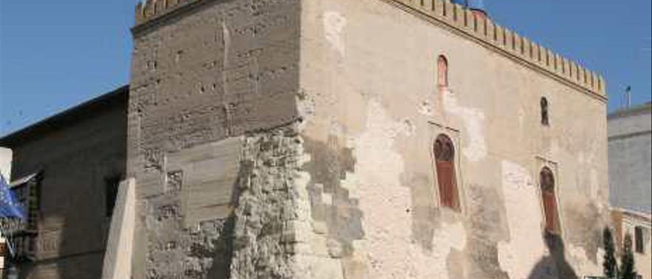La Torre de la Calahorra entra dentro del catálogo de protección del patrimonio de Elche