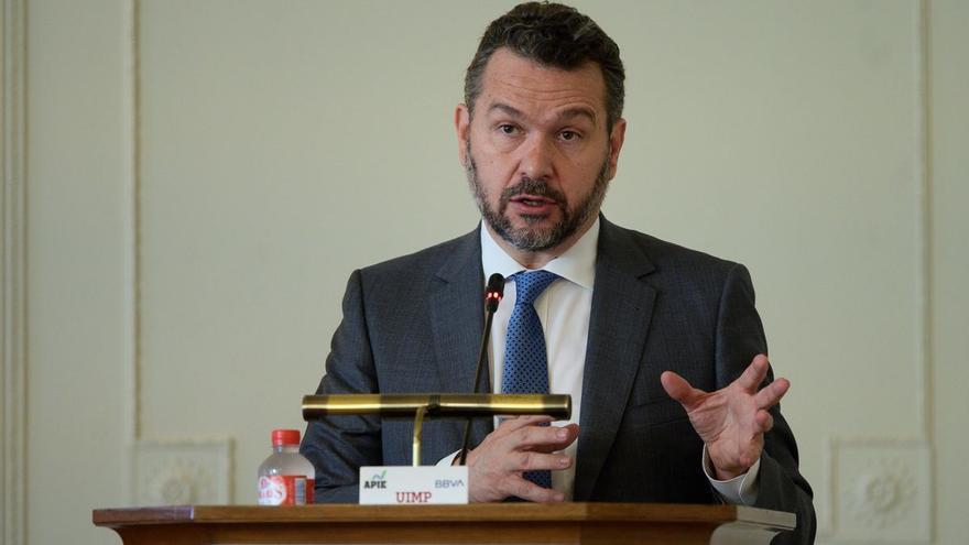 """La CNMV alerta del """"desgaste reputacional"""" para las empresas por el caso Villarejo"""
