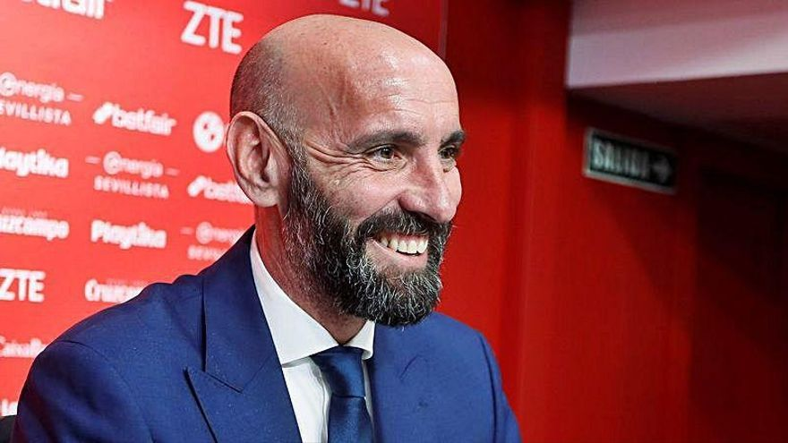 Monchi ficha a un ex secretario técnico del Valencia CF